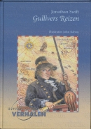 Wereldberoemde verhalen Gullivers reizen