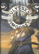 De club van de denkbeeldige reizigers - Ulysses Moore deel 12