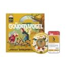 Heerlijke Hoorspelen: De Gouden Vogel + CD
