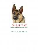 Herders- en wolfshond Herta