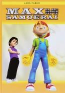 Max en het geheim van de Samoerai