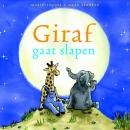 Giraf Giraf gaat slapen