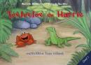 Toeloeloe en Harrie ontdekken hun eiland