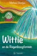 Wittie en de regenboogfontein