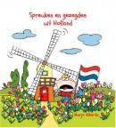 Spreuken en gezegdes uit Holland