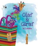 Olaf & Giraf in Londen