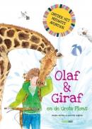 Olaf & Giraf en de Grote Plons