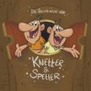De avonturen van Knetter & Spetter 1