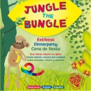 Jungle the Bungle eetfeest, dinnerparty, cena de fiesta