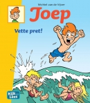 Joep Vette pret!