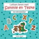 Letters leren met Sammie en Teske
