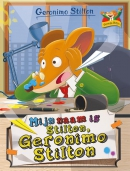 Mijn naam is Stilton, Geronimo Stilton 1