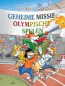 Geheime missie: Olympische Spelen 31