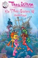 Thea Stilton De Thea Sisters op avontuur