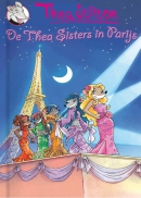 De Thea Sisters in Parijs 4
