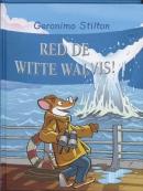 Red de witte walvis! (nr.37)