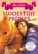 Prinsessen van Fantasia 3-De woestijnprinses