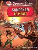 Sandokan, de piraat
