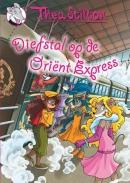 Diefstal op de Oriënt Express  10
