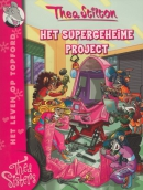 Het supergeheime project (5)