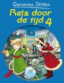 Geronimo Stilton Reis door de tijd 4