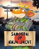 Samoerai op ninja-jacht (Makkelijk Lezen boek)