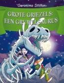 Grote griezels: een gruwelsaurus! (58)