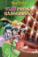 Vijf prima ballerina's (14)