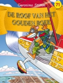 De roof van het gouden boek (71)