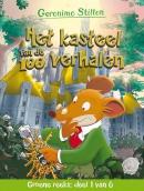 Het kasteel van de 100 verhalen (groene reeks 1)