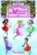 De Zeven Rozen 3-Het Wonderlijke Wolkenland