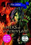 Heksen van Fantasia-De Heks van Vuur en Vlam (2)