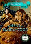 Heksen van Fantasia - De Heks van Klank en Toon (3)