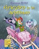 Griezelen in de achtbaan (groene reeks 6 makkelijk lezen)