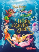 De Zeven Rozen 4 - De Feeën van de Zeven Zeeën