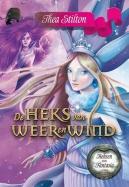 De heks van weer en wind + De heks van stof en as (set)