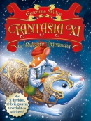 Fantasia XI De duistere driemaster