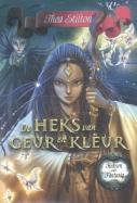 De Heks van Geur en Kleur+De Heks van Al het Kwaad (set)