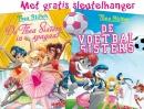 De Thea Sisters in spagaat + De voetbalsisters (20+21)