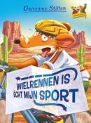 Wielrennen is echt mijn sport