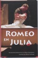 Beroemde liefdesverhalen Romeo en Julia