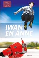 De Leesstraat Iwan en Anne