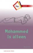 Mohammed is alleen