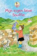 Evie, mijn eigen lieve Snuffie