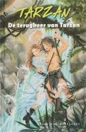 Tarzan De terugkeer van Tarzan