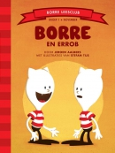 Borre en Errob
