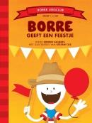 Borre geeft een feestje