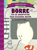 Borre Leesclub Borre en de dropveter van duizend meter