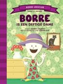 Borre is een deftige dame