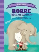 Borre hides an elephant